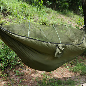 image is loading high strength hammocks portable jungle camping hammock  mosquito  high strength hammocks portable jungle camping hammock mosquito      rh   ebay   au