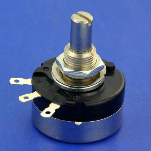 5K Original Drahtgewickelt Potentiometer RA25Y20S B502 B102 B103 B202 2W TOCOS