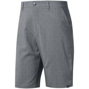 Adidas-Golf-Men-039-s-Ultimate-Print-Shorts-Choose-Size-amp-Color