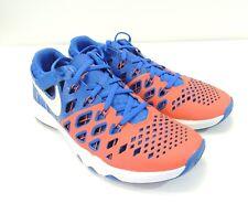 buy online 6f3fe 1e15c item 4 Nike Mens Train Speed 4 AMP Florida Gators Blue Orange White  844102-810 Size 9 -Nike Mens Train Speed 4 AMP Florida Gators Blue Orange  White ...