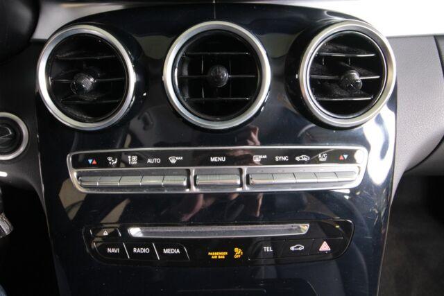 Mercedes C200 2,0 aut.