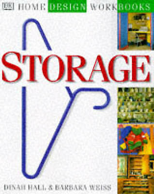 """AS NEW"" Storage, Stephen Attmore, Book"
