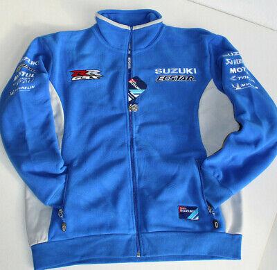 Offiziell Ecstar Suzuki Motogp Team Herren Polohemd