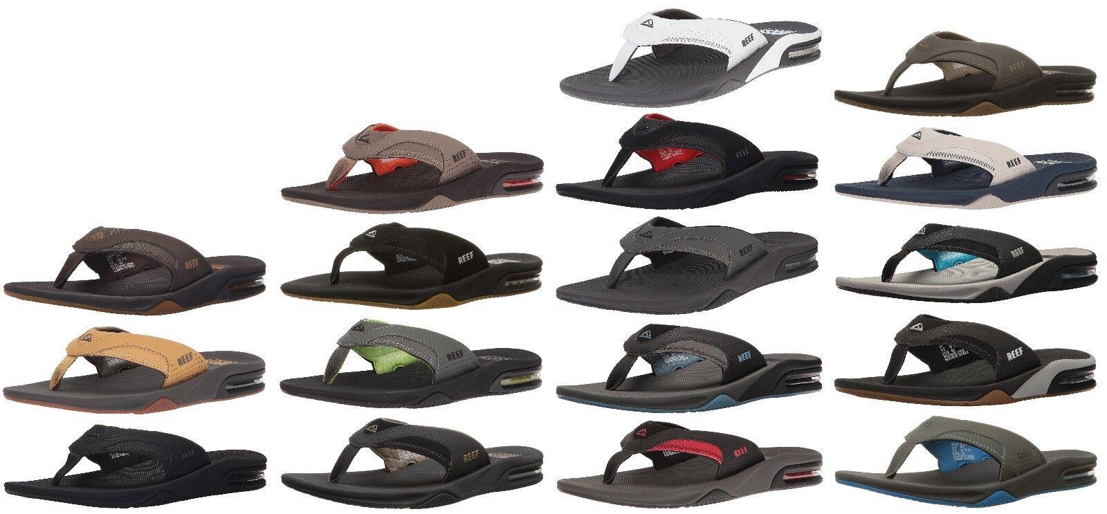 Gentleman/Lady Reef Men's Fanning Low Sandal Exquisite (middle) workmanship Low Fanning price business cda111