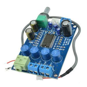 Yamaha YDA138-E 10W+10W Dual Channel Digital Audio Amplifier Board DC 12V