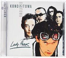 Lady Pank - Lady Pank Koncertowa [New CD] Germany - Import