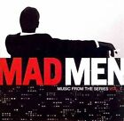 Mad Men Music From The Series Vol 1 ( 5099951738624 CD