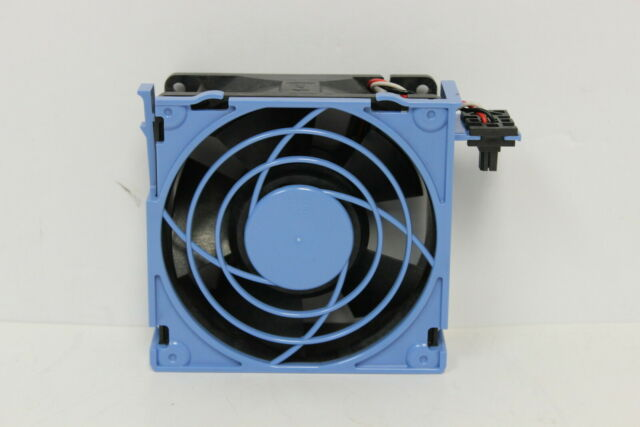 DELL FAN ASSY 12V FOR PE2500