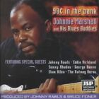 98 Cents in the Bank * by Johnnie Marshall (CD, Aug-2001, JSP (UK))