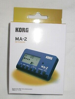 Korg MA-2 BL Metronome