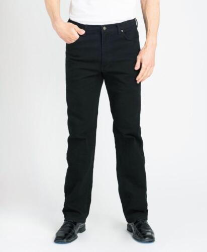 Grand River Black Stretch Jeans BIG MEN 28, 30 /& 32 inseam