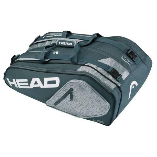 Head Core 9R Supercombi Anth. Tennistasche