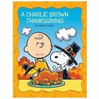 Peanuts Picture Bks.: Charlie Brown Thanksgiving by Charles Schulz (2013, Hardcover)