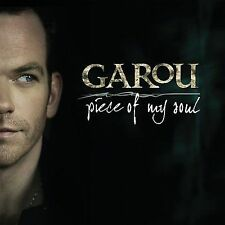 Garou : Piece of My Soul CD (2008)***NEW***