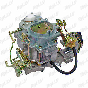 159 new carburetor type carter jeep wagoneer cj5 cj7 2 ... jeep cj7 carburetor diagram