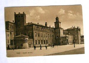 vecchia-cartolina-CARPI-gt-Viaggiata-19-gt-vedi