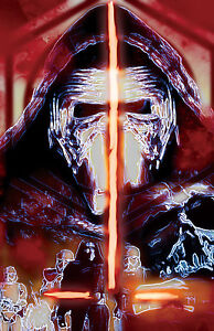 Kylo-Ren-The-Force-Awakens-034-Imperial-Destiny-034-11-x-17-High-Quality-Poster