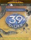 The 39 Clues Complete Collection by Gordon Korman, Patrick Carman, Rick Riordan, Mrs Linda Sue Park, Margaret Peterson Haddix, Jude Watson, Peter Lerangis (CD-Audio, 2015)