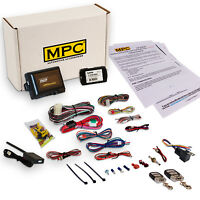 Complete Remote Start/keyless Entry Kit For Select Ford Vehicles 2001-2014 on sale