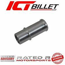 "LS Small 5//8/"" Heater Hose Push Press In Fitting Barb Water Pump Core LS1 LS3 LSX"