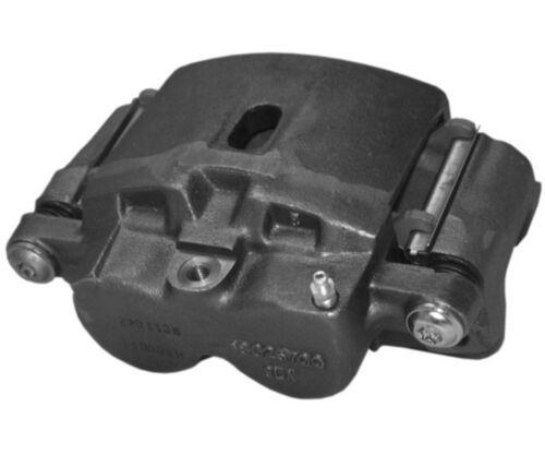 Disc Brake Caliper Rear Right,Front Left Raybestos FRC11022 Reman