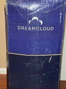 Dreamcloud Queen Memory Foam Mattress