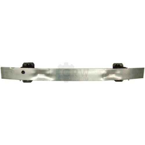Pare-choc Support renforcement avant aluminium mercedes classe-B w245 Année de construction 08-11