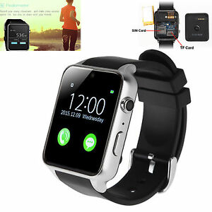 NFC-Bluetooth-Smart-Watch-Support-SIM-TF-For-iOS-Android-Samsung-S7-LG-G5-HTC-M9