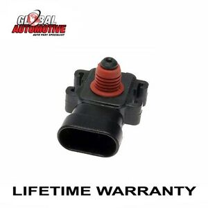 Image is loading New-MAP-Sensor-C-K-1500-2500-3500-Pickup-