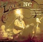 Live in NC by Darrell Scott/Danny Thompson (Double Bass) (CD, Aug-2005, Full Light Records)