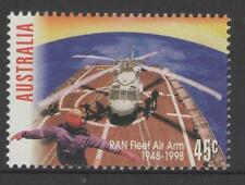AUSTRALIA SG1758 1998 NAVY FLEET AIR ARM MNH