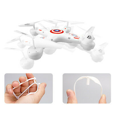 X5SW RTF Drone 2.4GHz 6Axis Gyroscope&WiFi FPV RC Quadcopter Helicopter