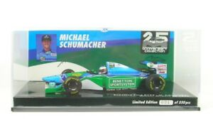 Benetton-FORD-b194-n-5-Winner-Monaco-GP-Formula-1-1994-Michael-Schumacher