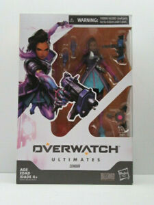 Hasbro-Overwatch-Ultimates-sombra-6-in-environ-15-24-cm-ACTION-FIGURE-NEW-Blizzard