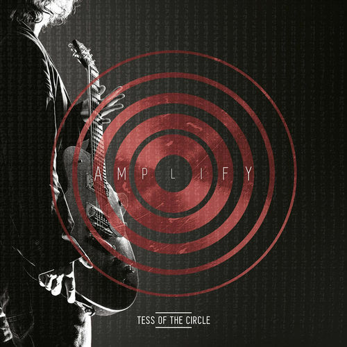 Tess of the Circle - Amplify (2016) - CD Digipak - Very Good