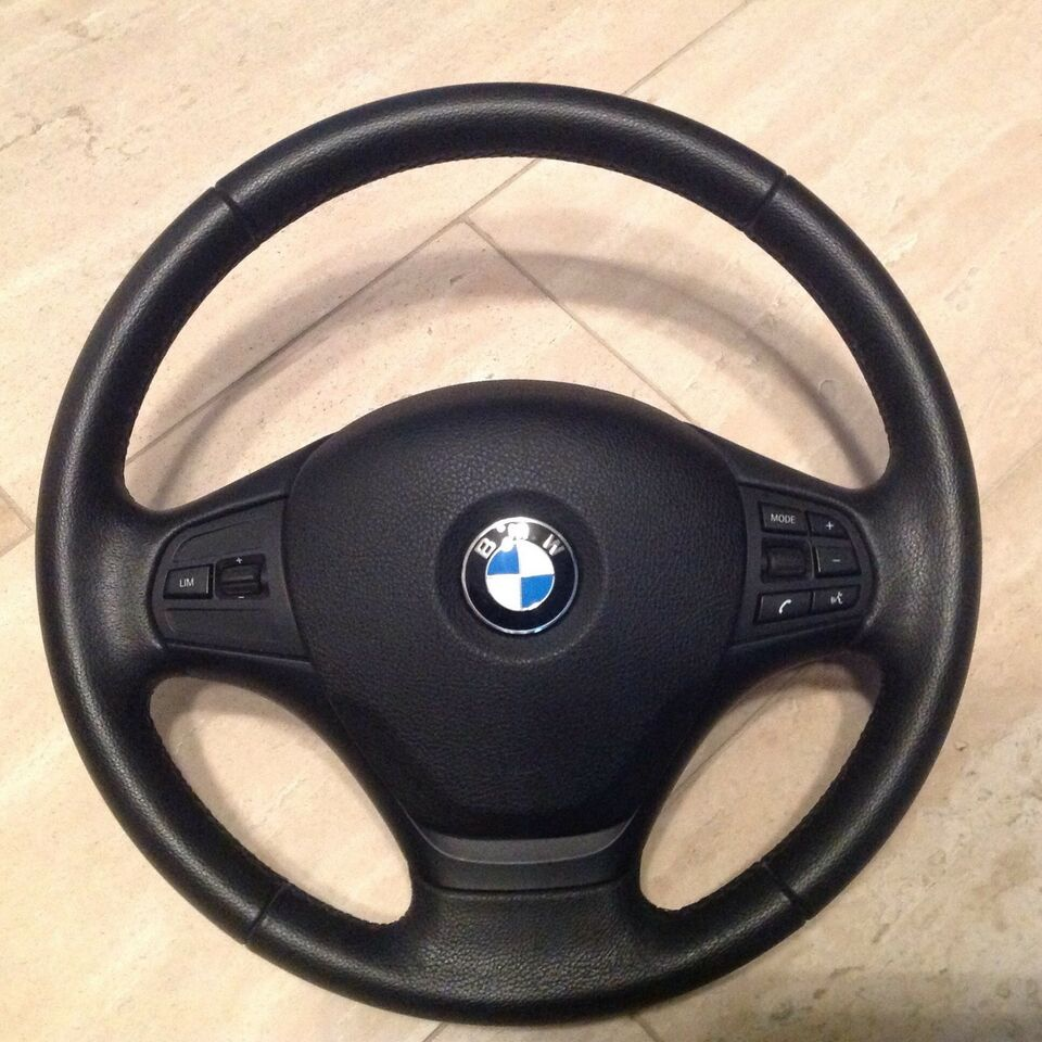 Andre reservedele, BMW