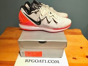 61c4a2b52368  180 !   Nike Court Air Zoom Vapor X Kyrie 5 Nick Kyrgios Irving ...