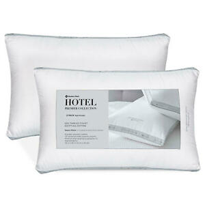 Hotel-Premier-Collection-Queen-Pillows-by-Member-039-s-Mark-2-pk