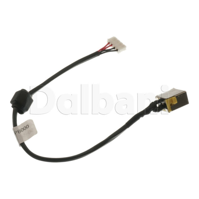 DC Power Jack con cavo 18cm Acer Travelmate 5520G 5520G-402G16