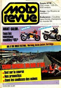 MOTO-REVUE-2669-KTM-125-250-600-SUZUKI-RG-500-GSX-R-750-HONDA-RS-KAWASAKI-GPZ-R