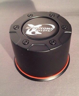 Pro Comp 8327041 Center Cap