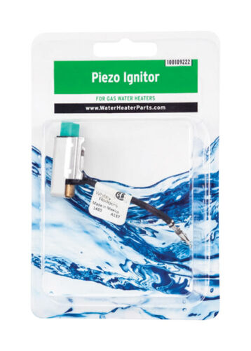 Reliance  Piezo Ignitor  Natural Gas