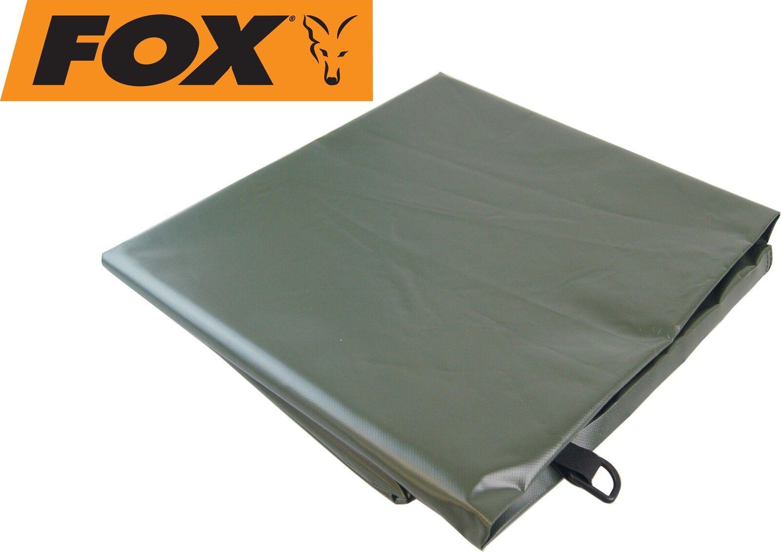 Fox Easy Dome Maxi 1-man Heavy duty groundsheet -Boden für Angelzelt, Bodenplane