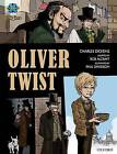 Project X Origins Graphic Texts: Dark Red+ Book Band, Oxford Level 20: Oliver Twist by Charles Dickens, Rob Alcraft (Paperback, 2016)