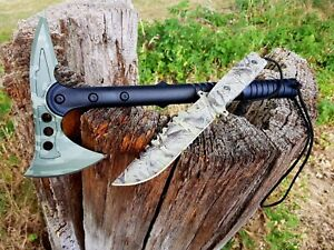 Tomahawk-Messer-Machete-Axt-Beil-Knife-Rettungsaxt-Tactical-Ascia-Hache-NEU