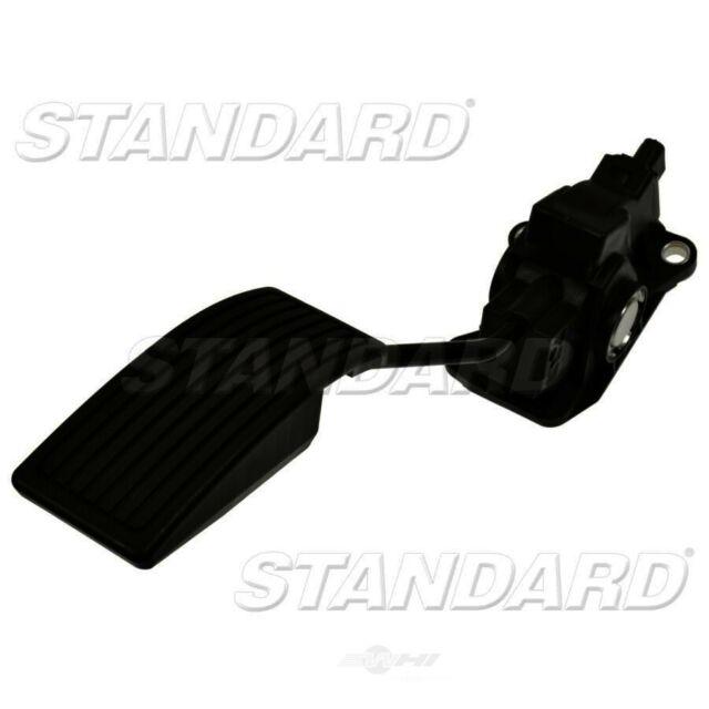 Accelerator Pedal Sensor Standard APS357 Fits 10-13 Acura
