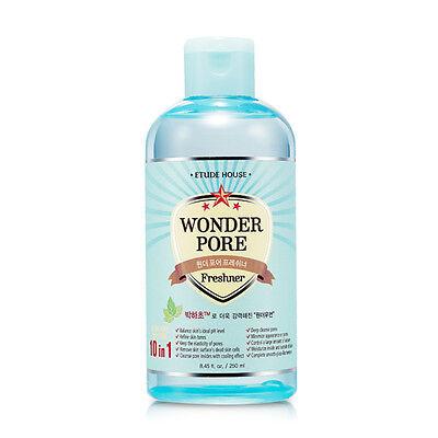 [ETUDE HOUSE]  Wonder Pore Freshner 10 in 1 250ml - BEST Korea Cosmetic