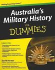 Australia's Military History for Dummies by David Sanford Horner (Paperback, 2010)