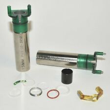 Candela Gentlemax Laser 15mm Lens Optic Cartridge 7122 00 3950 Parts As Is X2pcs