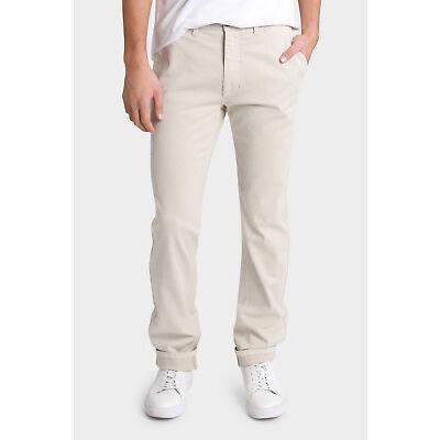 NEW Republic Alfie Chino Pant Cream